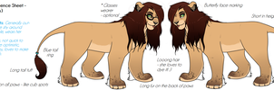 Fross-lion Ref 2012-13 by Frosstie