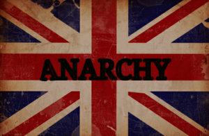 british anarchy by bagermon