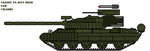 T-62m1 by TheArmsDealer