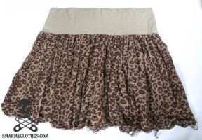 alley cat skirt 5 by smarmy-clothes