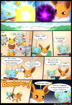 ES: Special Chapter 1 -page 14- by PKM-150