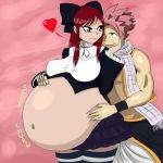 CM: A Very Stuffed Erza by Metalforever
