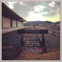 Our journey goes far beyond the end of the line. by jayrivera