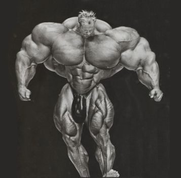 Mass King Cutler 01 by MASSMANN