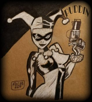 Puddin by bfields9187