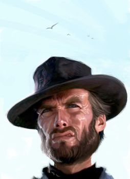 Clint by ScottPurdy