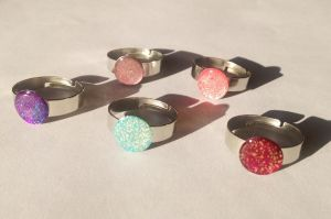 Rings Collection by AlexFly
