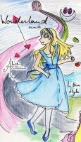 In this Style-Alice by silverbelle19