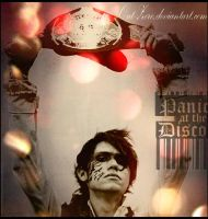 Panic at the Disco by Out-Zero