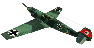 Aircraft 13 PNG Stock by Roys-Art