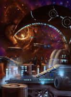 Sky Harbour by Arkis