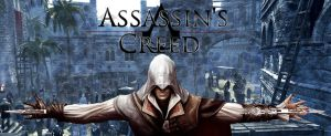 Assassins Creed by jirasex