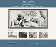 Hill Stone - art dealer by 8Creo