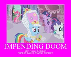 Motivation -  Impending Doom by Songue