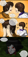 Adventures With Jeff The Killer - PAGE 212 by Sapphiresenthiss