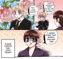 APH: Japan+UK Joke by kaguya-lamperouge