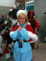 Anime Expo 2012 Finland by Fainting-Ostrich