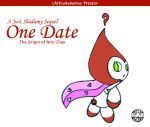 .:JShadamy:. One Date Cover by cArDoNaNaVaS