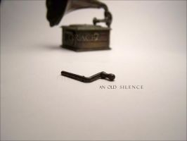 old silence by grace-note