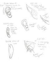 Ear Tutorial by Tblondie1826