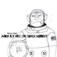 Aqua Fly and the Space Monkey by ZachWoomer
