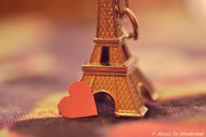In the mood for l'Amour by Alexzz-In-Wonderland