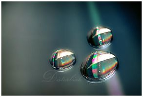 Droplets by Disturbiah