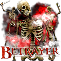 Betrayer by POOTERMAN