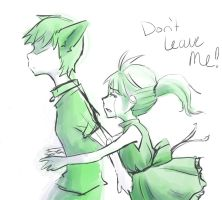 Dont leave me. by pandapunk143