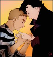 Pulse by BlueEyedPerceiver