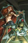 Grimm Fairy Tales No. 31 Cover by DNA-1