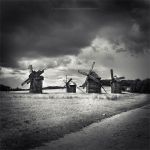 Windmills 2 by soulofautumn87