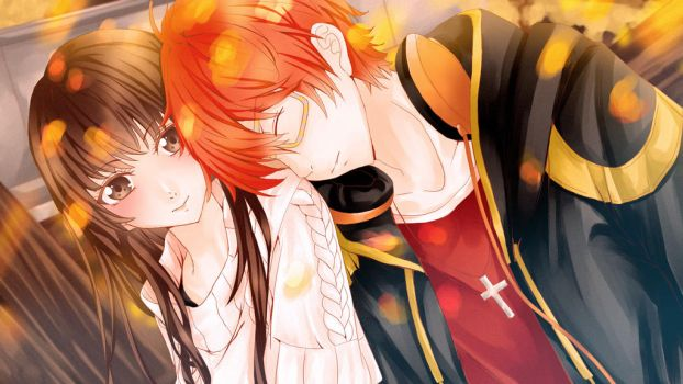 707 And Mc by AikawaKuromiku