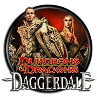 Dungeons and Dragons Daggerdale D by dj-fahr