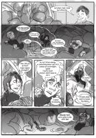 evo contest comic round 3.7 by Prydester