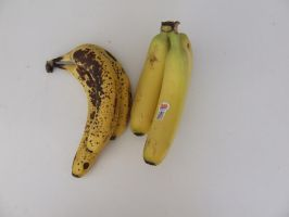 Bananas - ripe and fresh 2 by dtf-stock