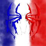 Spider-Man French Respect Remastered by Strickplayer