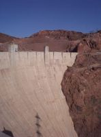 Hoover Dam 2 by kuroinami