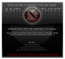 Anti Theft by carnine9