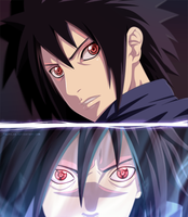 Naruto 624 - Betrayal by Tremblax