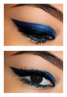 Eye make-up 10 by cjfh0403