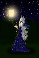 Mellina's Story Part 24: A Wish Upon a Star by RoX-Ann