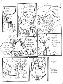 It's a Baby page 74 by alpha-Ikaros