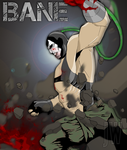 Bane by HunterSnake11