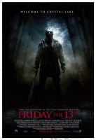 New Friday the 13th Poster by Timmy3005