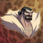 Kraven The Hunter Color Sketch by EricGuzman