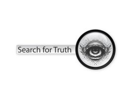 Search for Truth by GatewayGraphics