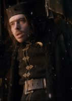 Alfrid and His Daemon by LJ-Todd