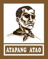 Atapang Atao by greyweed