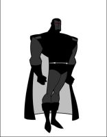 Young Darkseid by no001